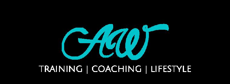 AshWebb Fitness Logo V2